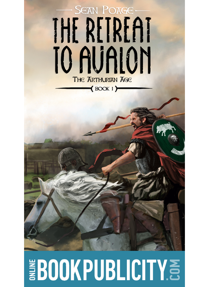 Arthurian Historical Fantasy. Book Marketing is provided by OBP