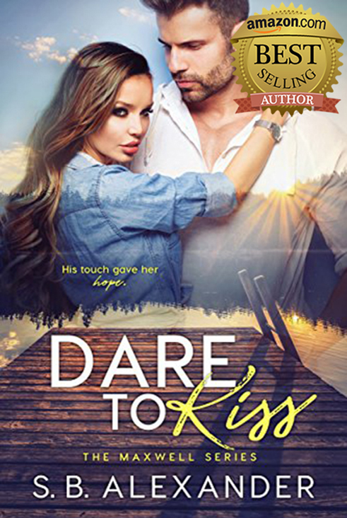 Dare to Kiss is proudly promoted by Online Book Publicity Services