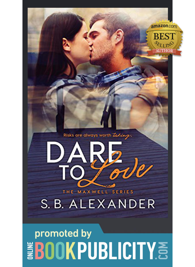 New Adult College Romance Series Promoted by Online Book Publicity